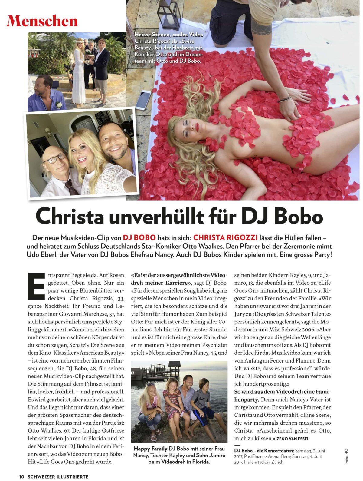 PDF PHOTOS avec DJ BOBO